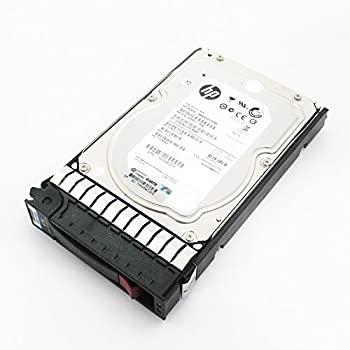 中古 HP 送料無料でお届けします 693721???001?4?TB 最新アイテム 7200?RPM 6?G HDD 3.5インチSAS
