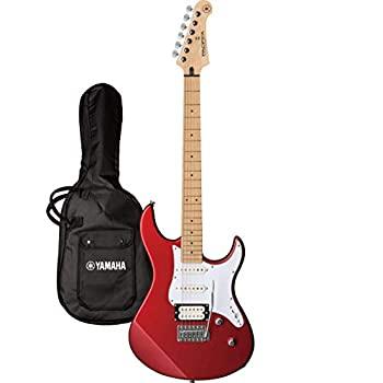 中古 ヤマハ YAMAHA エレキギター PACIFICA NEW売り切れる前に☆ 予約販売 PAC112VM RM 純正ソフトケース付属