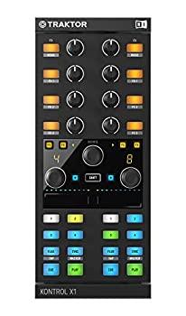 上品 中古 Native 世界の人気ブランド Instruments DJコントローラ Kontrol MK2 TRAKTOR X1