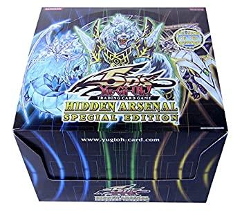 入園入学祝い 【】遊戯王US版 HIDDEN SPECIAL ARSENAL ARSENAL BOX SPECIAL EDITION BOX, 素敵な:c9bfef2c --- delipanzapatoca.com