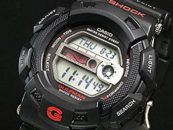 カシオ CASIO Gショック G-SHOCK ガルフマン 腕時計 G9100-1 [並行輸入品]:お取り寄せ本舗 KOBACO