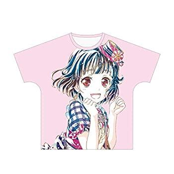 価格は安く 【】BanG Dream! ガールズバンドパーティ! 牛込りみ Ani-Art フルグラフィック Tシャツ vol.2 ユニセックス XLサイズ, オーガニックサイバーストア 6ce7b74e