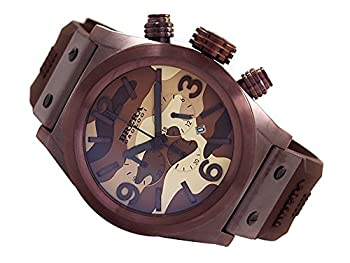最大80%オフ! 【】ブレラ オロロジ BRERA OROLOGI 腕時計 BRETC4522CM エテルノクロノ カモフラージュ クォーツ ラバーストラップ [並行輸入品], True Stone 249fac33