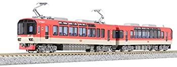 市場 中古 KATO Nゲージ 叡山電鉄900系 きらら AL完売しました レッド 鉄道模型 10-1471 電車