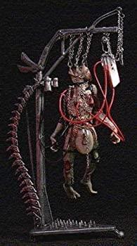 中古 McFarlane Toys タイムセール Clive Barker's Tortured Action IV Talisac Figure 高額売筋 Souls