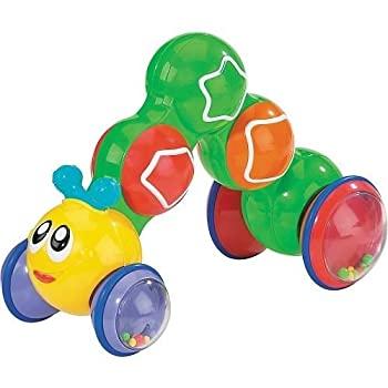 正規品 【 Inchworm Go】Kidoozie Press 'N【】Kidoozie Go Inchworm, ミトマン:32565981 --- cpps.dyndns.info