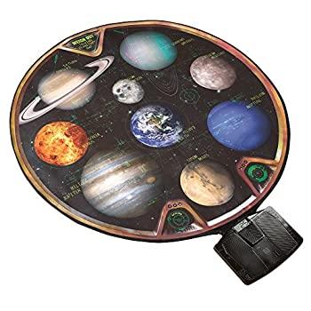 中古 エデュケーショナル インサイツ 売買 Educational Insights おしゃべり惑星マット 理科 EI5279 海外輸入 科学 Mat Planetary Talking 正規品 GeoSafari
