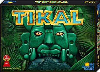 中古 Tikal 並行輸入品 買い物 Game お歳暮