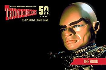 中古 18%OFF Thunderbirds: 2020 新作 The Hood