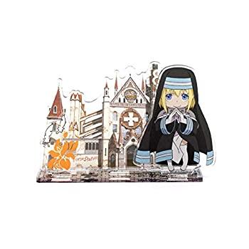 最大の割引 【】かけスタ 炎炎ノ消防隊 アイリス, ワタライグン 97cac2c2