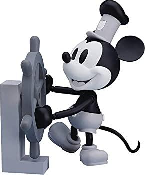 【代引可】 ねんどろいど 蒸気船ウィリー ミッキーマウス 1928 Ver. [シロクロ] ノンスケール ABS&PVC製 塗装済み可動フィギュア, 錦町 87e0fc7f