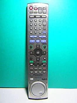 中古 限定タイムセール パナソニック HDD EUR7632X20 2020 新作 DVDリモコン