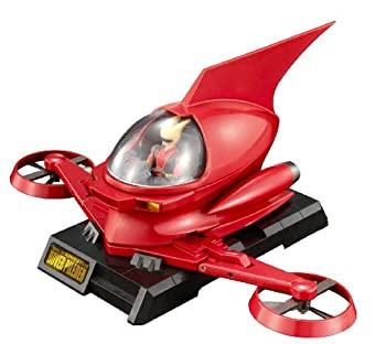 開催中 中古 ポピニカ魂 PX-04 人気急上昇 ホバーパイルダー