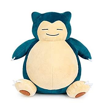 中古 ポケモンSnorlax お見舞い ランキングTOP5 Stuffed Toy Plush 10インチ