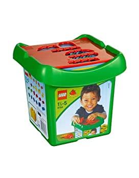中古 レゴ LEGO デュプロ ブロック 大決算セール 新品■送料無料■ 6784 パズルボックス