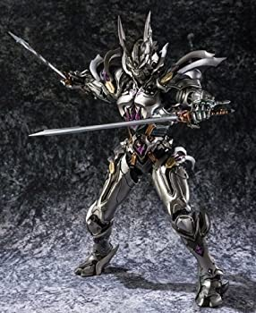 中古 呀-KIBA- ~暗黒騎士鎧伝~ お洒落 風雲騎士 魔戒可動 バド 本日の目玉