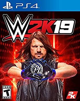 <title>中古 WWE 2K19 輸入版:北米 - 売却 PS4</title>