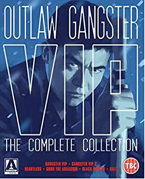 中古 Outlaw: Gangster VIP Collection DVD オンラインショッピング Blu-ray Format Dual 百貨店
