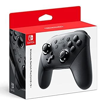 中古 任天堂純正品 Nintendo 2020 Switch Proコントローラー 期間限定特価品