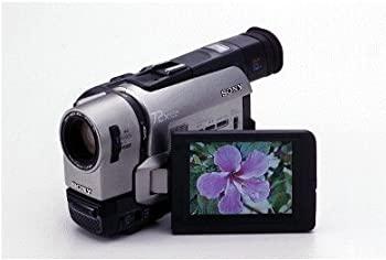 中古 ソニー CCD-TRV85K 8mmビデオカメラ 8mmビデオ再生機 XR ハンディカム 豊富な品 VideoHi8 アウトレットセール 特集 Video8