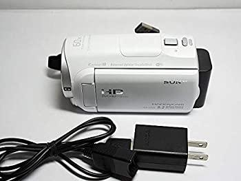 <title>中古 SONY HDビデオカメラ Handycam HDR-CX670 ホワイト 光学30倍 早割クーポン HDR-CX670-W</title>