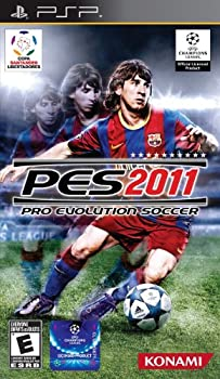 中古 Pro デポー Evolution Soccer 2011 爆買いセール アジア PSP 輸入版:北米 -