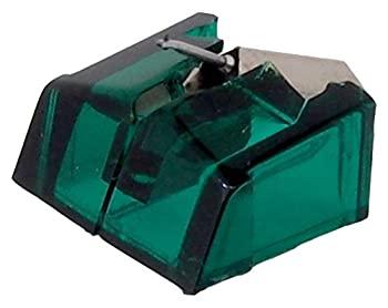 新作 全商品オープニング価格 人気 中古 JICO レコード針 National EPS-270ED用交換針 Technics 楕円針 A025480