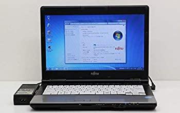 中古 FUJITSU LIFEBOOK S752シリーズ Webカメラ搭載 第三世代Core i5 4GBメモリ 320GB HDD 日本産 無線LAN 正規版Office付き 海外 USB3.0 14インチワイド
