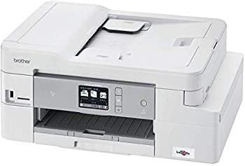 中古 ●日本正規品● 本物 ブラザー プリンター 大容量インク型 A4インクジェット複合機 DCP-J988N 無線LAN 手差しトレイ ADF 有線 両面印刷 ファーストタンク