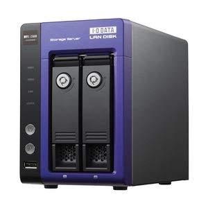 訳ありセール 格安 中古 I-O DATA 大人気 Windows Home Server HDL-Z2WH2T 1D 1ドライブモデル 2.0TB 2011搭載NAS