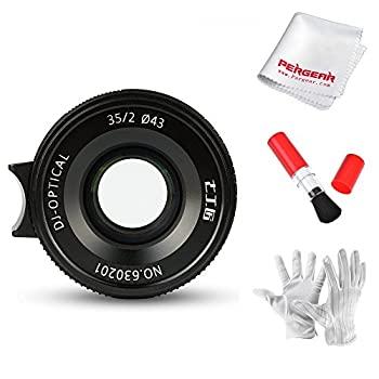 年中無休 中古 7artisans 35mm f2 Leica ブラック Mマウントカメラ対応 5群7枚 ショップ カメラ交換レンズ F2-F16の焦点距離