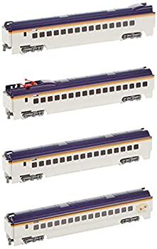 中古 数量は多 TOMIX Nゲージ ご予約品 E3 2000系 山形新幹線 電車 増結セット つばさ 92565 新塗装 鉄道模型