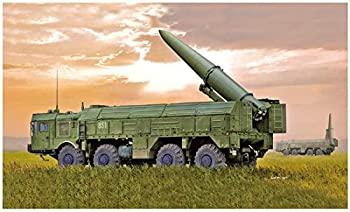 新品未使用 中古 トランペッター 1 即納最大半額 35 ロシア連邦軍 9K720戦域弾道ミサイル 01051 プラモデル イスカンデル