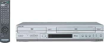 市販 中古 SONY SLV-D373P VHS一体型 在庫一掃 DVD