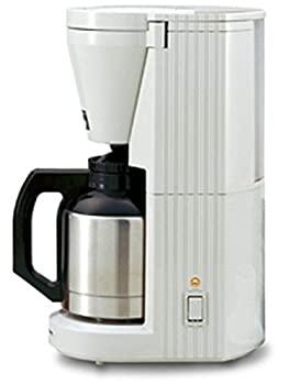 お洒落 中古 Amway アムウェイ E-5072J3 E-5072J 家庭用 祝日 カフェテック コーヒーメーカー Cafetek