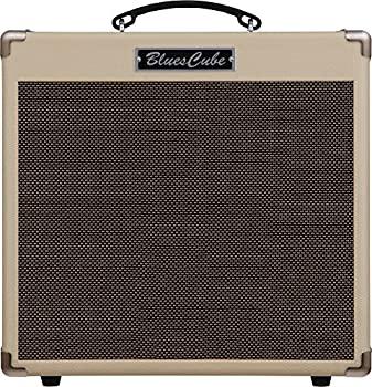 中古 Roland ローランド Blues Cube 5☆大好評 Vintage 一部予約 Amplifier Blonde Guitar Hot