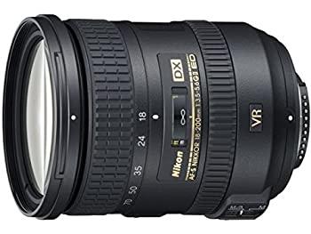 激安本物 【】Nikon 18-200mm AF-S【】Nikon AF-S DX NIKKOR 18-200mm f/3.5-5.6G ED DX VR II, 上中町:77198e0e --- online-cv.site