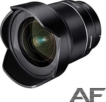 最前線の 【】SAMYANG 単焦点広角レンズ AF 14mm F2.8 ソニー 14mm F2.8 αE用 オートフォーカス対応 ソニー フルサイズ対応, アムマックス:46c9f6dd --- scrabblewordsfinder.net