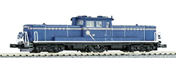 マーケティング 中古 KATO Nゲージ DD51 後期 耐寒形 7008-2 北斗星 ディーゼル機関車 売れ筋 鉄道模型