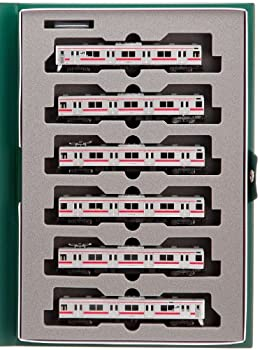 中古 KATO 評価 ショッピング Nゲージ 205系 京葉線 最終編成 基本 6両セット 電車 10-429 鉄道模型