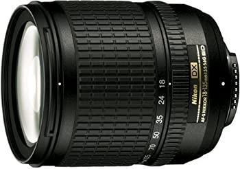中古 Nikon AF-S DX Zoom Nikkor 在庫一掃売り切りセール 18-135mm F3.5-5.6G IF ED ニコンDXフォーマット専用 半額