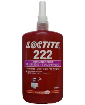 ロックタイト(LOCTITE) 222 250ml 小箱10本入り(お取り寄せ品)