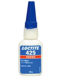 ヘンケルジャパンロックタイト(LOCTITE)425 20g小箱10本入り(お取り寄せ品)