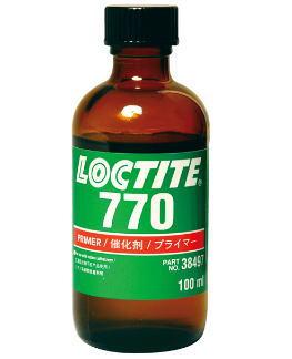 ヘンケルジャパン ロックタイト(LOCTITE)770 100ml ケース12本入り(お取り寄せ品)