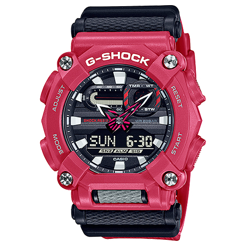 G-SHOCK ジーショック GA-900-2AJF