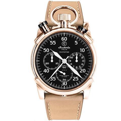 腕時計 CT SCUDERIA MASTER TIME スクーデリア スイス製自動巻き CS20502 メンズ時計【コンビニ受取対応商品】