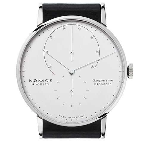 NOMOS Glashutte ノモス グラスヒュッテ LAMBDA ラムダ NMLA4DR3W2 メンズ時計