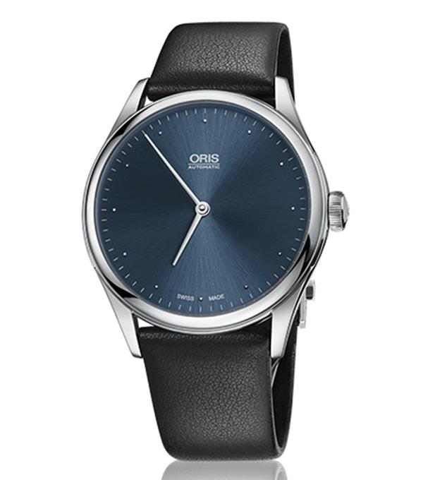 腕時計 ORIS オリス アートリア セロニアス・モンク 732.7712.4085D メンズ【送料無料、ギフトラッピング無料】 メンズ時計【コンビニ受取対応商品】
