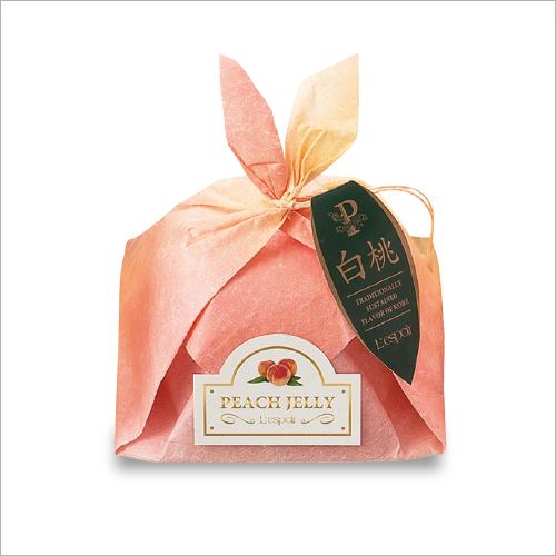 ピーチゼリーP59 お中元 スイーツ 贈り物 ギフト お菓子 お土産 神戸 風月堂 神戸風月堂