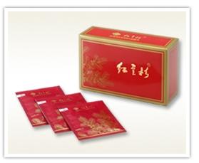 【5のつく日限定!ポイント8倍相当】六基食品株式会社『紅豆杉茶 2g×30袋入×3個セット』
